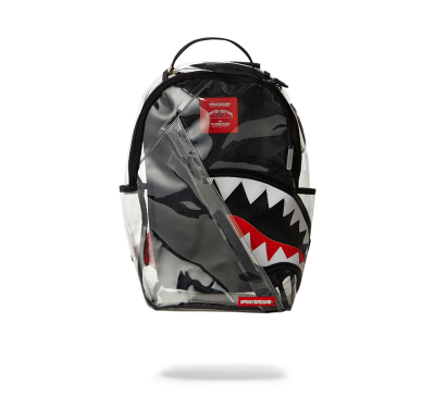 ANGLE 20/20 VISION SHARK BACKPACK