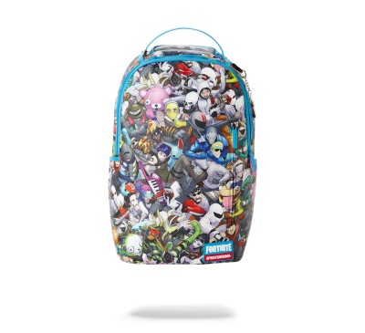 FORTNITE 100 DLX BACK PACK