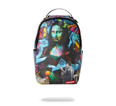 MONA GRAF BACK PACK