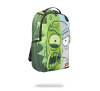 RICK & MORTY TOXIC RICK BACKPACK