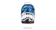 VAN GOGH SHARK BACKPACK
